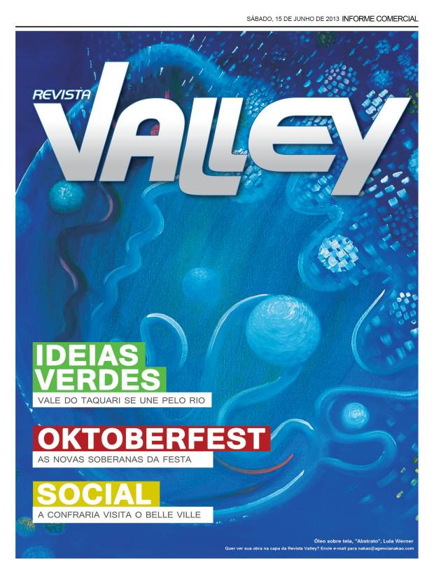 Revista Valley Junho 13