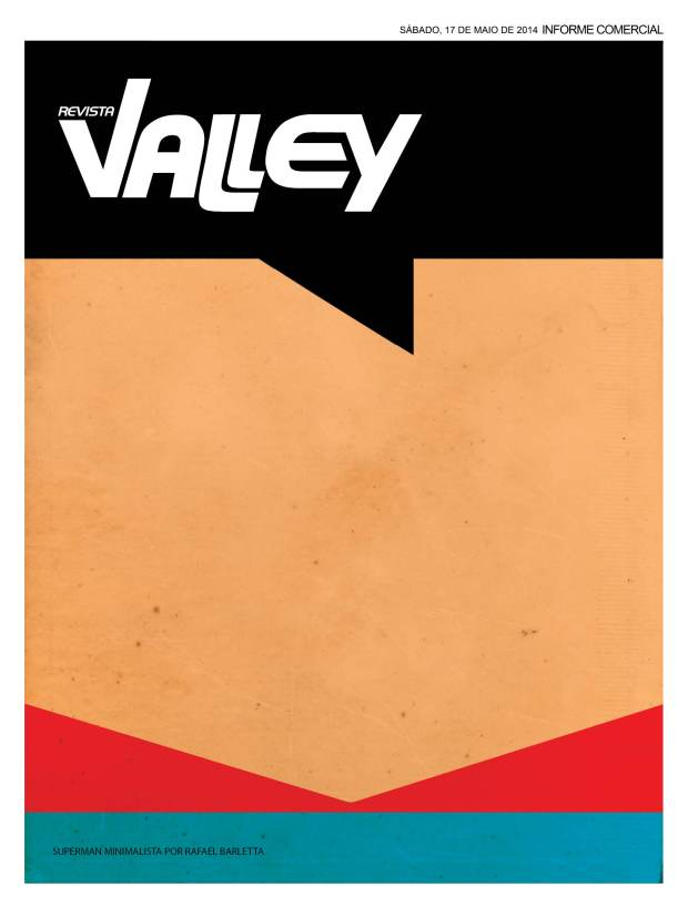 Revista Valley Maio